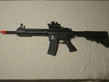 Airsoft Lancer Tactical m4a1 carbine