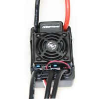 Hobbywing EZRUN WP SC8 Waterproof 120A Brushless ESC Speed Controller 1/10 Truck