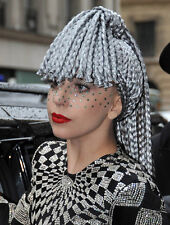 Lady Gaga UNSIGNED photo - P1554 - STUNNING!!!!!