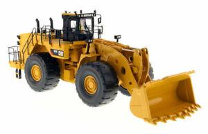Norscot 1/50 CAT 55257 Cat 993k Wheel Loader Construction Vehicle Model Toy