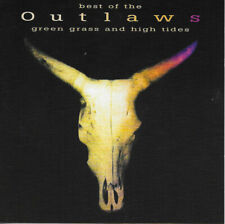 The Outlaws ~ Green Grass And High Tides ~ Very Best Of ~ NEW CD (sealed)