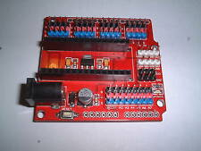 Nano V3.0 Prototype Shield I/O Extension Board for Arduino nano UK Stock