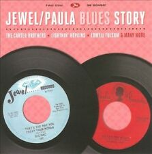 Jewel Blues Music CDs and DVDs