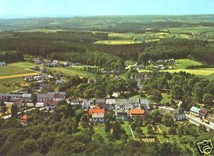 AK, Steimel Westerwald, Luftbild, ca. 1979