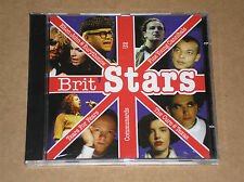 BRIT' STARS (U2, ELTON JOHN, THE CURE, SOFT CELL, COMMUNARDS) - CD