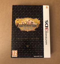 Final Fantasy Theatrhythm Curtain Call Collector Edition 3ds Nintendo