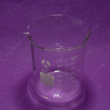 1000mL (1L) Laboratory Glass Beaker,wide mouth, Pyrex material