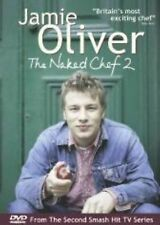Jamie Oliver - The Naked Chef - Vol. 2 (DVD, 2001)
