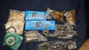 Blue Print ADN173502 Timing Chain Kit fits wide range of Nissan - 1 only at this