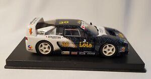#30 Venturi 400  de Espana GT 20001/32 SLOT Car New FLY Analog 88036