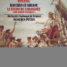 Chor- & Orchesterwerke Vinyl-Schallplatten aus Frankreich