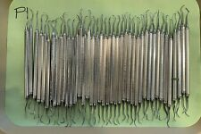 Pre Owned Dental Instruments Lot