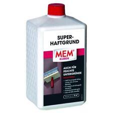 MEM Super Haftgrund 1 Liter