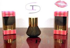 NIB Victoria's Secret KABUKI MAKEUP BRUSH ONE PIECE VS 762