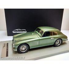 Aston Martin DB2 1950 Metallic Light Green TECNOMODEL 1/18 #TM18-22B