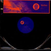 "Boniface - Supernova (Vinyl 12"" - 2017 - FR - Original)"
