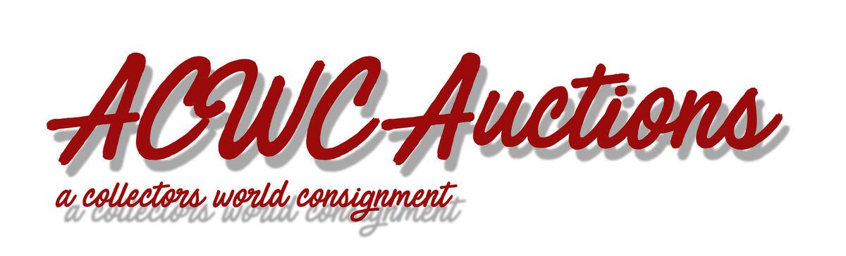 ACWC Auctions