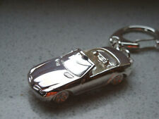 Schlüsselanhänger Mercedes SLK R171 Roadster mit Fehlern (5261F)