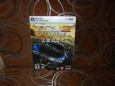 Test Drive Unlimited 2-Chinese Big Box Edition PC SEALED