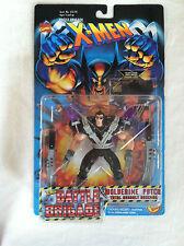 Marvel Comics X-Men Battle Brigade Wolverine Patch total assault arsenal figure