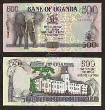 UGANDA 500 Shillings 1994 P-35a UNC Uncirculated