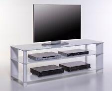 TV Lowboard Clarus weiß