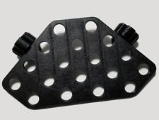 Corner Magnetic Frag Rack - 18 Spots - 3D Printed - Many Colors