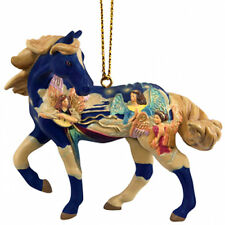 Trail of Painted Ponies Angels on High Ornament 4058163 Christmas Pony