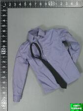 1:6 Scale DID D80148 WWII German U-Boat Commander Lehmann - Blue Shirt w/ Tie