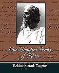 One Hundred Poems of Kabir - Tagore (Paperback or Softback)