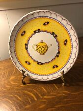 Mary Englebreit Time for Tea 10 inch Plate, Rare
