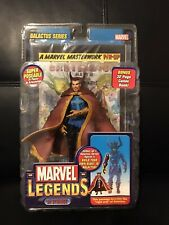 DR. STRANGE Marvel Legends Galactus Series Action Figure ToyBiz MISB 2005 comic