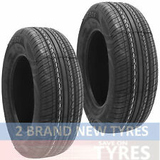 2 1856015 HIFLY 185 60 15 84H High Performance Car Tyres x2 185/60 R15