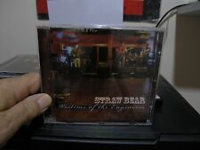 Straw Bear-Victims of the Engineer cd album