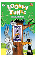 ORIGINAL Vintage 2016 Looney Tunes Greatest Hits TPB #1 What's Up Doc DC