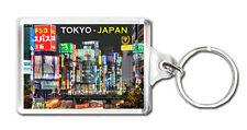 TOKYO JAPAN MOD2 KEYRING SOUVENIR LLAVERO