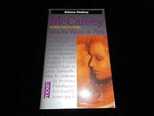 Anne McCaffrey Cycle de Pern 11 Tous les Weyrs de Pern Pocket 1994/1999 Siudmak