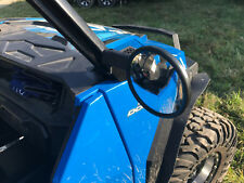 "Polaris General 1000 EPS ""Smack Back"" Mirrors (13494-13155-RND)"