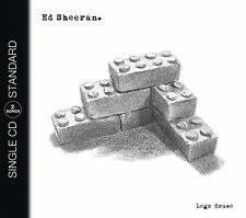 Singles vom Warner Music Ed Sheeran's - Musik-CD