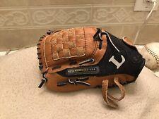 "Louisville Genesis 1884 GEN1050BM 10.5"" Youth 5-7 Baseball Glove Left Hand Throw"