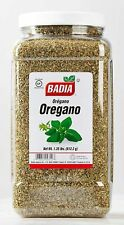 Badia Oregano (whole) 1.35 lbs. exp. 3/2025 Ships Free