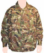 Veste de combat RIPSTOP camouflage VEGETATO neuve taille 120M (XXL)