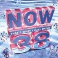 Now That's What I Call Music! 38 - (1997) Brand New and Sealed Music Audio CD