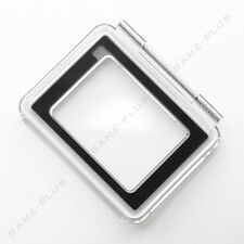 Waterproof Touch Screen Backdoor Back Case Cover For GoPro Hero 4 Silver Camera