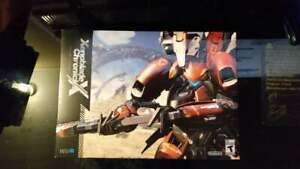 Xenoblade Chronicles X: Special Limited Edition (Nintendo Wii U, 2015) Brand New