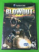 Nintendo GameCube Blowout Tested Working Pre-Owned