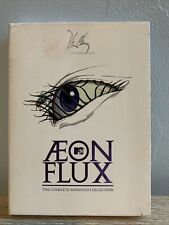 Aeon Flux - The Complete Animated Collection (Dvd, 2005, 3-Disc Set) Director's