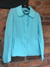 Per Una Pure Linen Blazer Size 12