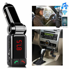 Bluetooth Car USB Charger FM Transmitter MP3 Player Handsfree For iPhone IPod US