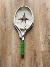 Tennis racket kneissl white star big
